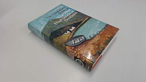 9780002111355: West Highlands of Scotland (Companion Guides)