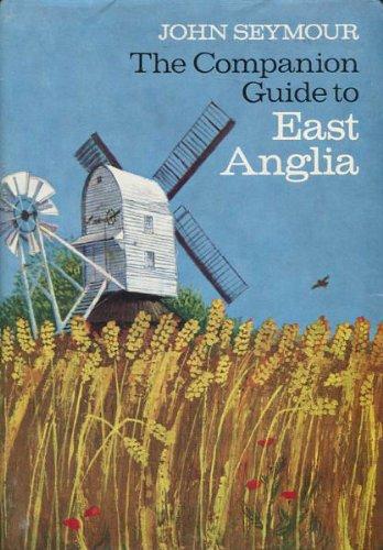 9780002111362: East Anglia (Companion Guides)