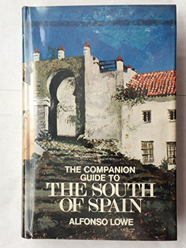 9780002111386: Southern Spain (Companion Guides)