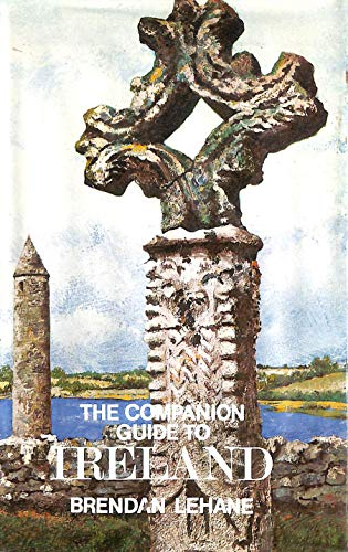 9780002111447: Ireland (Companion Guides)
