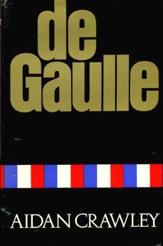 9780002111614: De Gaulle: A biography