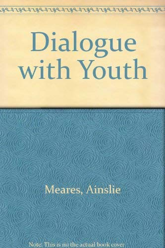 9780002111683: Dialogue with youth