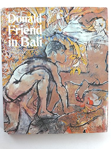 9780002111706: Donald Friend in Bali