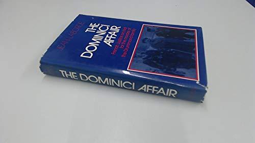 9780002111737: The Dominici affair