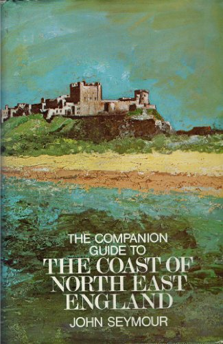 9780002111881: North East England (Companion Guides)