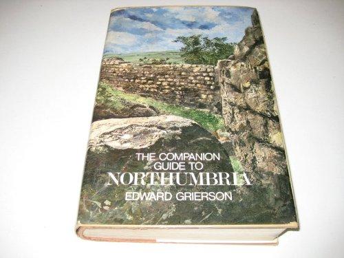 9780002111980: Northumbria (Companion Guides)
