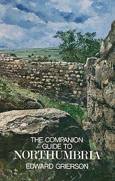 9780002111980: The companion guide to Northumbria