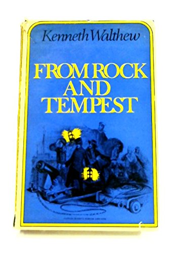 9780002112475: Firm Rock and Tempest: The Life of Captain George William Manby
