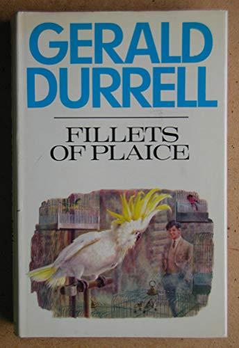 9780002112482: Fillets of Plaice