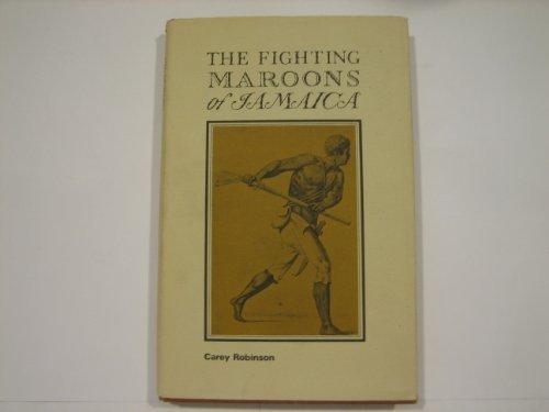 9780002112734: Fighting Maroons of Jamaica