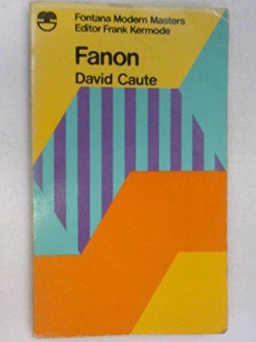 9780002112765: Fanon (Modern masters)