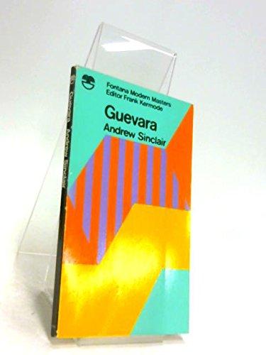 9780002112987: Guevara (Modern masters)