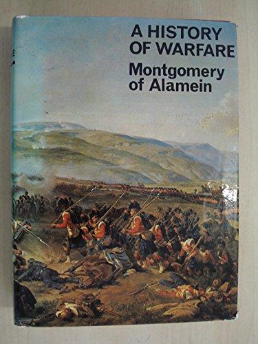 9780002113229: A History of Warfare