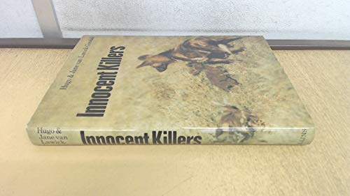 9780002113540: Innocent Killers