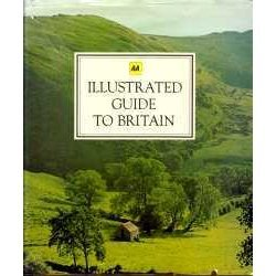 9780002113564: Illustrated Guide to Britain