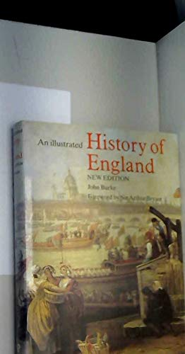 9780002113595: Illustrated History of England