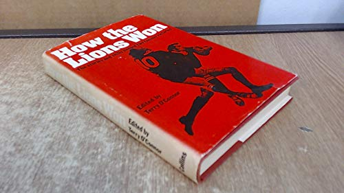 9780002113649: How the Lions won: The stories and skills behind two famous victories