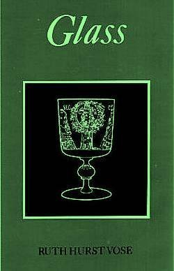 Glass (Collins archaeology): Vose, Ruth Hurst