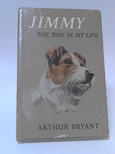 9780002113816: Jimmy: The Dog in My Life