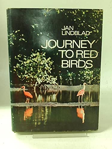 9780002113830: Journey to Red Birds