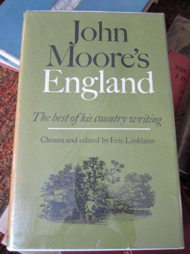 9780002113854: John Moore's England