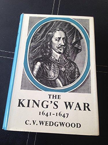 9780002114042: King's War, 1641-47