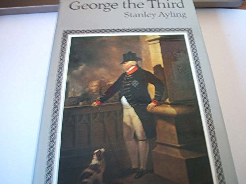 9780002114127: George the Third