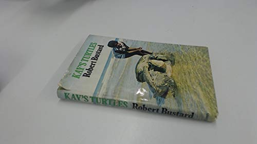 Kay's Turtles: Bustard, H.Robert
