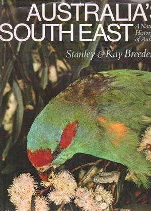 9780002114295: Australia's South East - A Natural History of Australia: 2