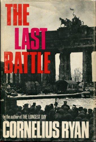 9780002114523: Last Battle