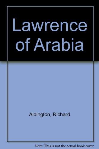 9780002114677: Lawrence of Arabia