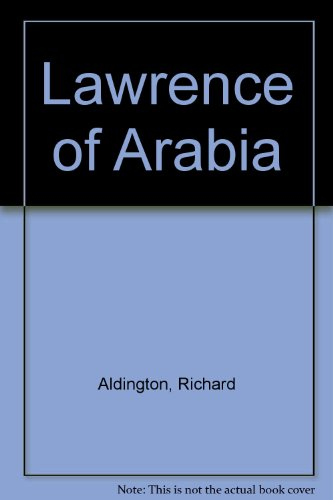 9780002114677: Lawrence of Arabia