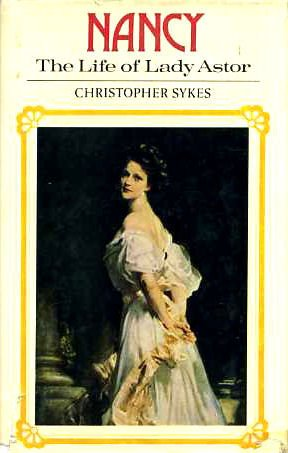 9780002114851: Nancy: Life of Lady Astor