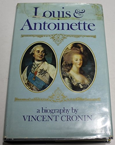 9780002114943: Louis and Antoinette