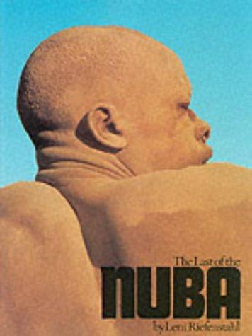 9780002114981: The Last of the Nuba