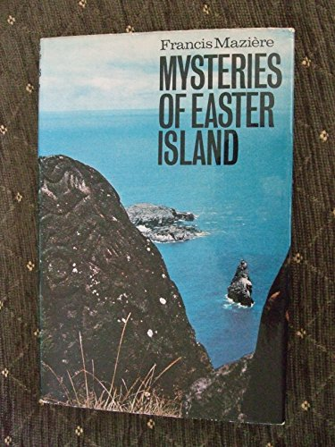 9780002115254: Mysteries of Easter Island