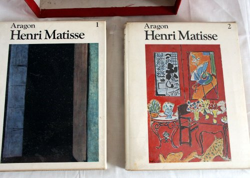 9780002115377: Henri Matisse (English and French Edition)
