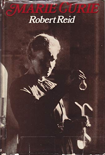 9780002115391: Marie Curie