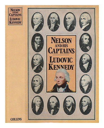 9780002115698: Nelson and His Captains