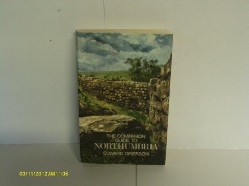 9780002115742: Northumbria (Companion Guides)