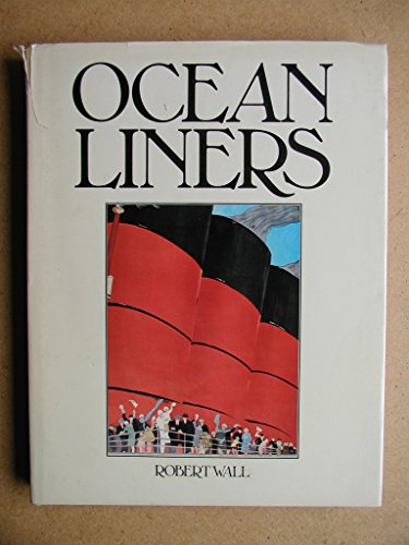 9780002116107: Ocean Liners