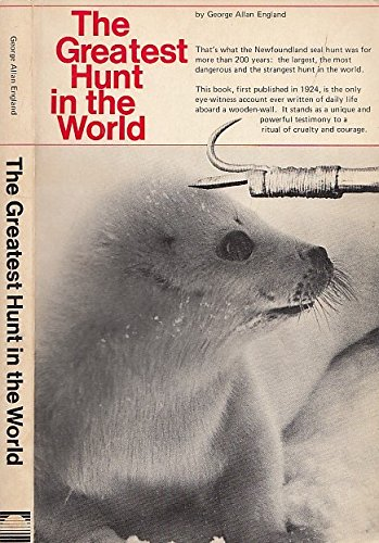 9780002116169: The Greatest Hunt in the World