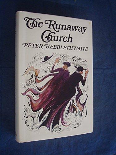 9780002116480: The Runaway Church