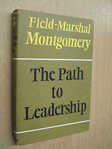 9780002116688: Path to Leadership