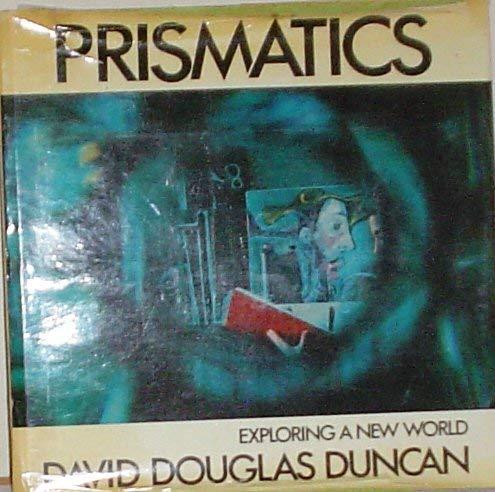 9780002116800: Prismatics; exploring a new world