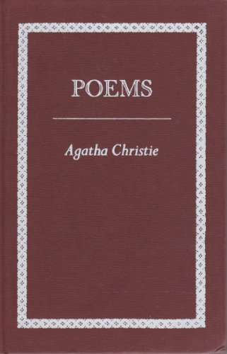 9780002116817: Poems