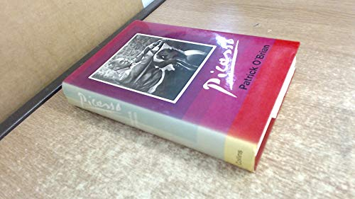 9780002116855: Pablo Ruiz Picasso: A Biography