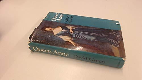 9780002116930: Queen Anne