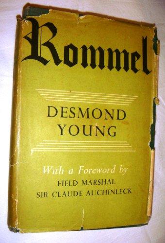 9780002117050: Rommel: The Desert Fox