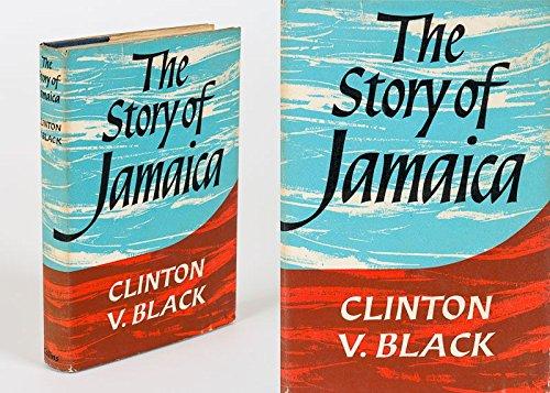 9780002117685: Story of Jamaica